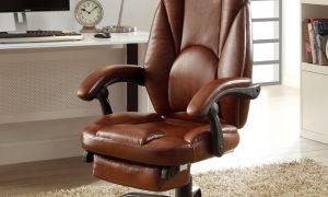 Кресло для руководителя: правила выбора
